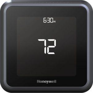 honeywell lyric t5 | 6:30am 72º