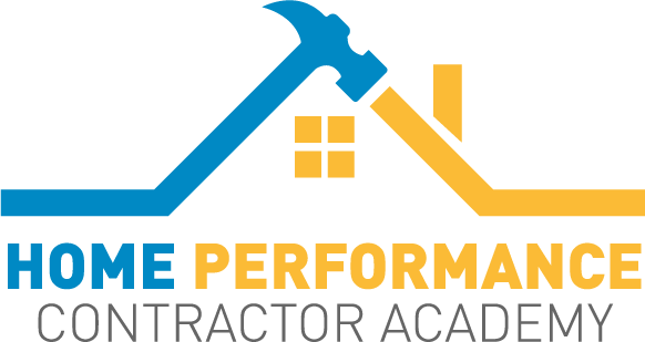 home performance contractor academy