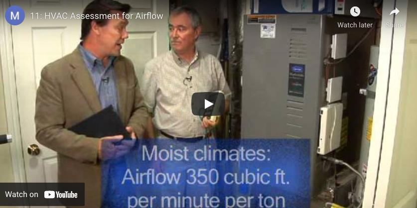 thumbnail: best practices: hvac assessment for airflow