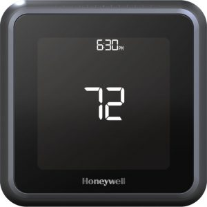 honeywell lyric t5 | 6:30am 72º